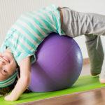 Kids' Yoga
