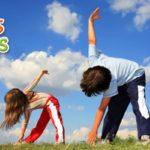 Παιδική Γυμναστική